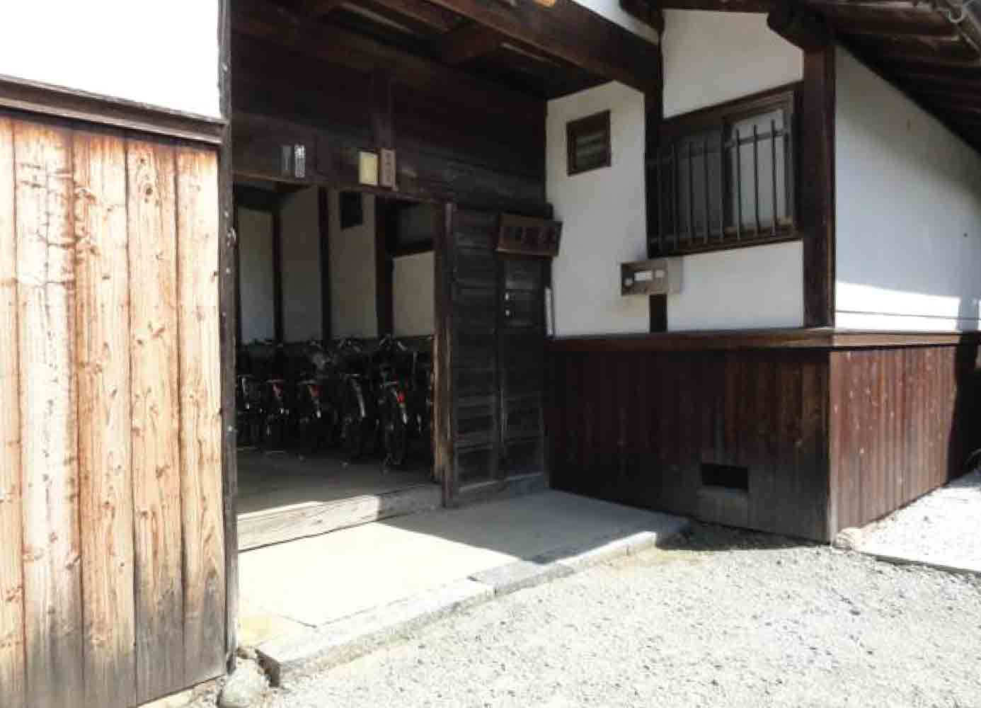 Asuka Village HomeStay, Wakimoto House